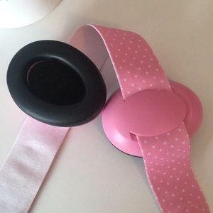 care muffs Accessories - Newborn Ear Muffs